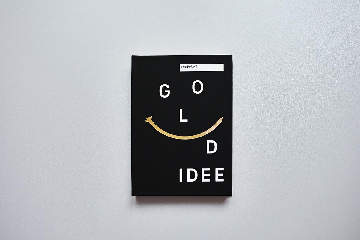 Goldideen | THINKPRINT